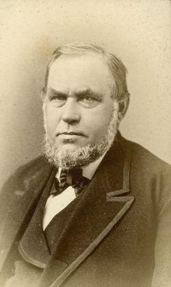 Harrison Ludington