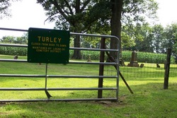 Turley Cemetery