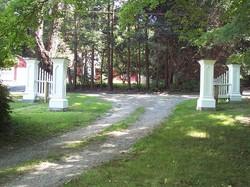 Salisbury Point Burying Ground