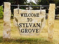 Sylvan Grove Cemetery