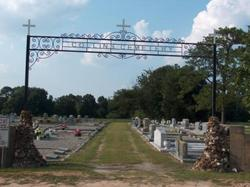 Collins Chapel Cemetery