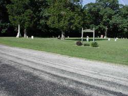 Lower Lester Cemetery
