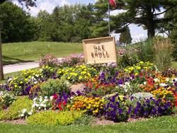 Oak Knoll Memorial Park Cemetery