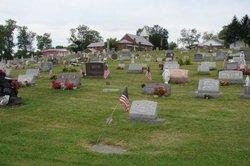 Saint Martin's Catholic Church Cemetery