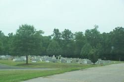 Eatons Baptist Church Cemetery