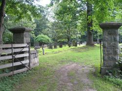Drewsclift Cemetery