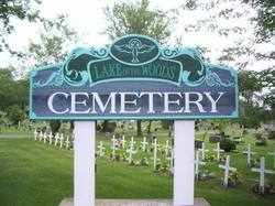 Lake Of The Woods Cemetery