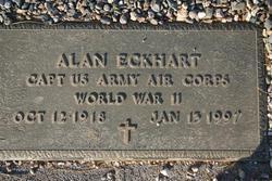 Alan Eckhart