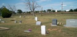 Texline Cemetery