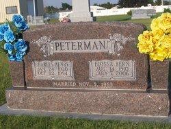 Charles Henry Peterman