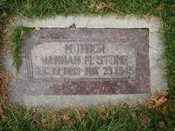 Hannah Marie <I>Norstrom</I> Stone