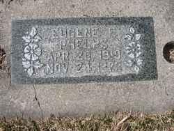 Eugene F. Phelps