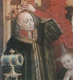 Ladislaus II Jagiello