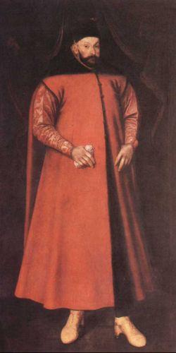 Stefan Bathory