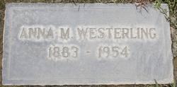 Anna Marguerite <I>Halen</I> Westerling