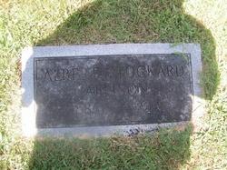 Albert Stockard Allison