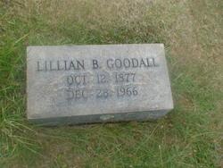 Lillian <I>Bowman</I> Goodall