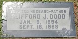 Clifford John Dodd