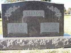 Elfreda Nelson