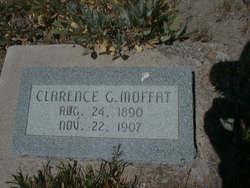 Clarence Gunn Moffat