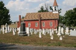 Johnsville United Methodist Church Cemetery