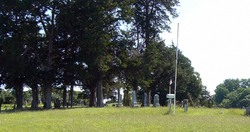 Shibleys Point Cemetery