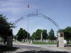 Dodge Grove Cemetery