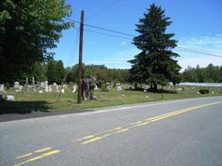 Mount Bethel Cemetery