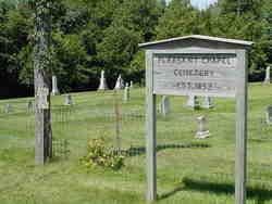 Pleasant Chapel Community Cemetery