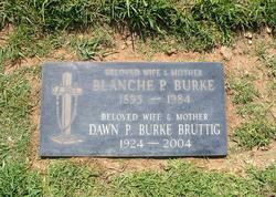 Dawn Patricia <I>Burke</I> Bruttig