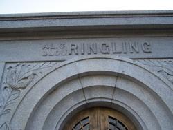 """Albert Charles """"Al"""" Ringling"""