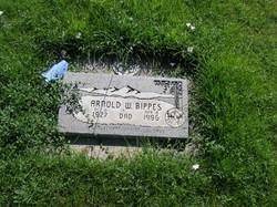 Arnold W. Bippes