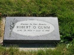 Robert O. Gumm