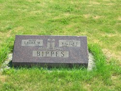 Walter F. Bippes