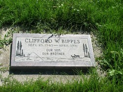 Clifford W. Bippes