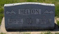 Raymond Helton