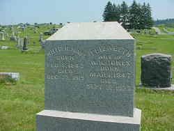 Willis Hamilton Jones