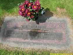 Raymond William Gogan