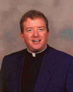 Rev John Gerard Parish