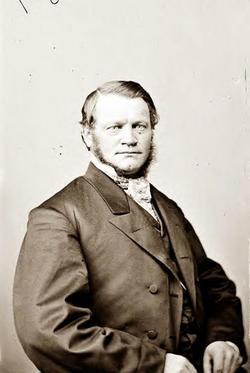 Josiah Bushnell Grinnell