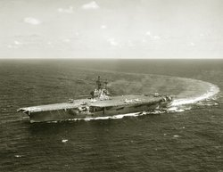USS Forrestal Memorial