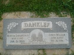 Edwin William Danklef