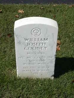 William Joseph Cooney