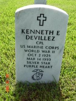 Kenneth Earl DeVillez