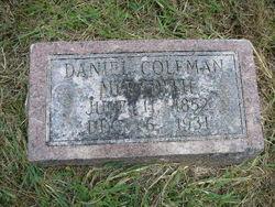 Daniel Coleman Meredith