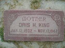 Oris Theodocia <I>Hatch</I> King