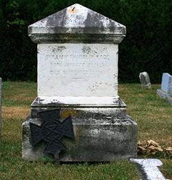 Pvt William Franklin Dade