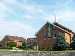 Bethel Baptist Church Cemetery