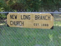 Long Branch Cemetery