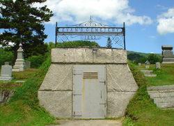 Evans Cemetery